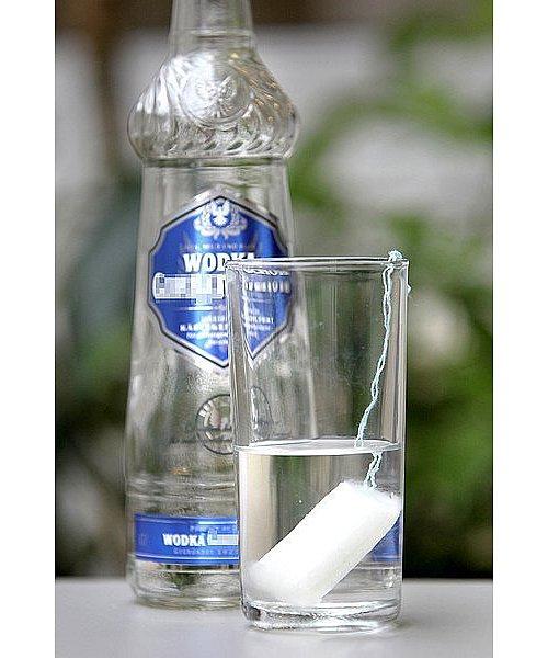 Tampon Wodka