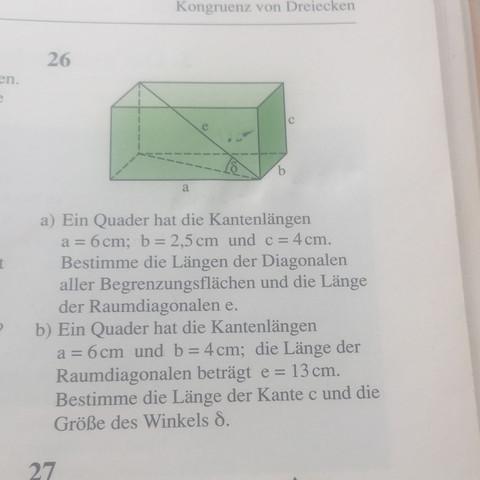 Die matheaufgabe bitte helft mir - (Mathe, Hausaufgaben)
