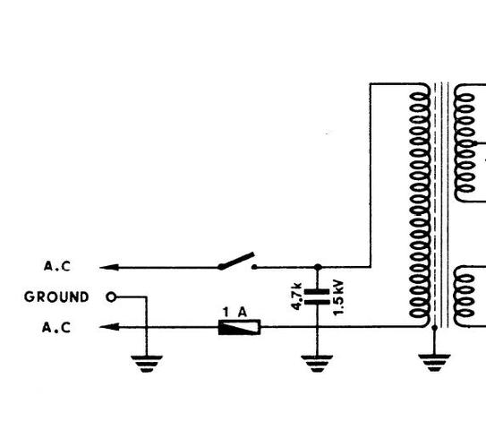 wof r ist der kondensator bei dieser schaltung. Black Bedroom Furniture Sets. Home Design Ideas
