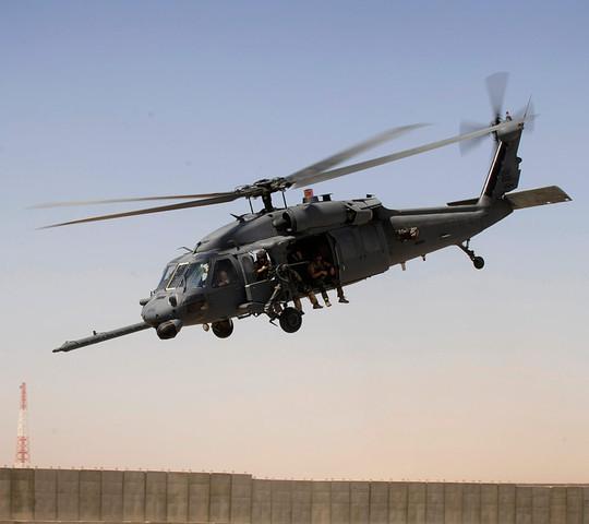 Black Hawk - (Technik, Flugzeug, fliegen)