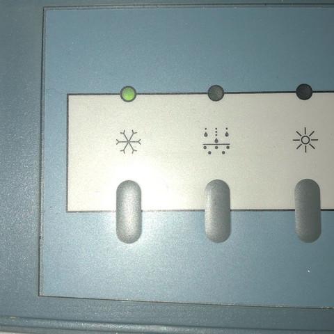 Wofür steht das Zeichen bei der Klimaanlage? (Bedeutung, Logo)