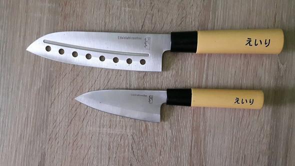 Messer - (kochen, Messer)