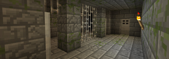 Stronghold - (Games, Minecraft, bauwerke)