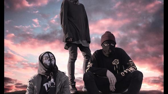 Bild - (Mode, Fashion, black)