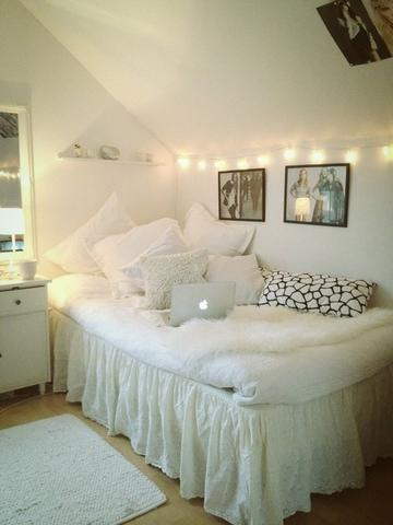 Vorhang Über Bett lichterkette vorhang bett – zuhause image idee