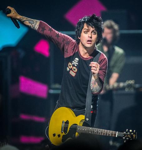 Billie - (Musik, Green Day, Billie Joe Armstrong)