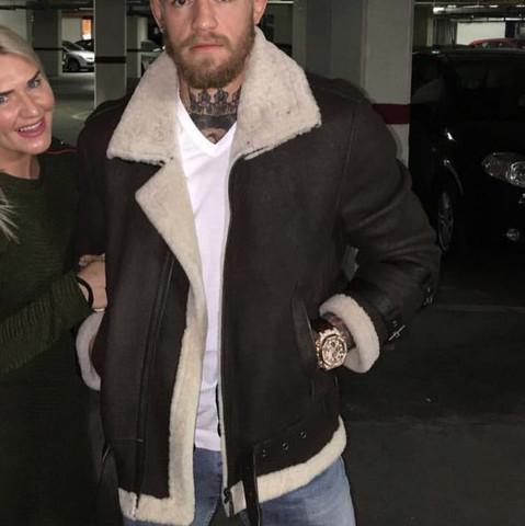Die Jacke die der Mann trägt  - (Frauen, Mode, Männer)