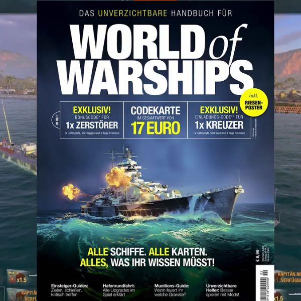 woher bekomme ich dieses heft technik games world of warships. Black Bedroom Furniture Sets. Home Design Ideas