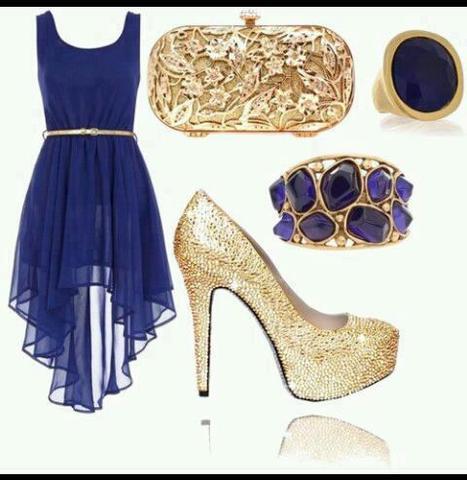 Kleid+Outfit - (Facebook, Kleidung, Kleid)
