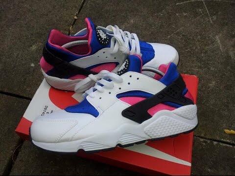 Nike Huarache Alle Modelle