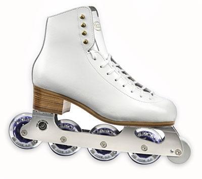 So sehen die aus. - (Eislaufen, Inliner fahren, Pic Skates)