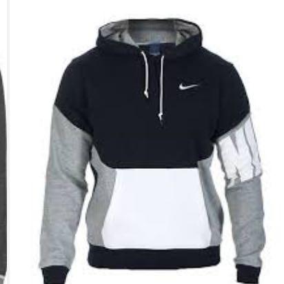 Bild1 - (Kleidung, Nike, Hoodie)