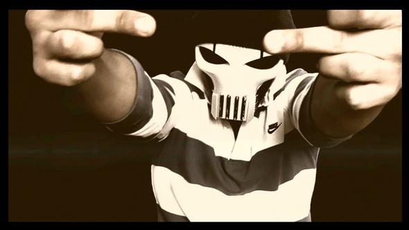 woher bekommt man die maske von neo rap battle juliensblogbattle. Black Bedroom Furniture Sets. Home Design Ideas