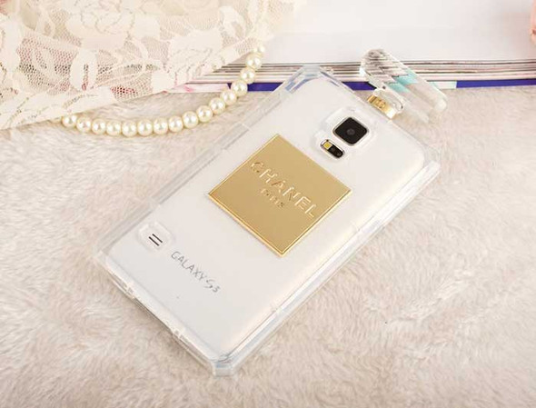 Chanel-handyhülle - (Handy, Design)