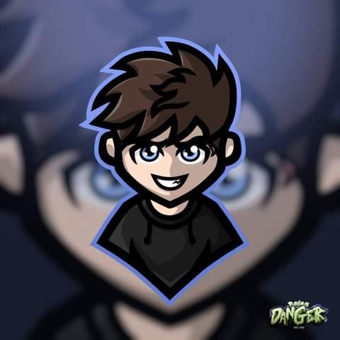 Gamer profilbild 47+ YouTube