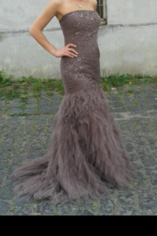 abendkleid - (Kleid, abendkleid)