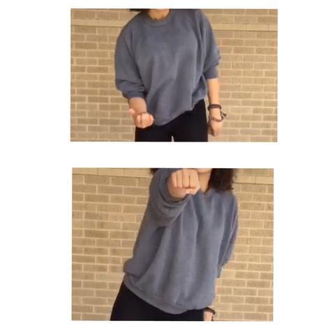Kennt ihr so ein pullover & wo man so einen kriegen könnte? - (Schweiz, Pullover, grau)