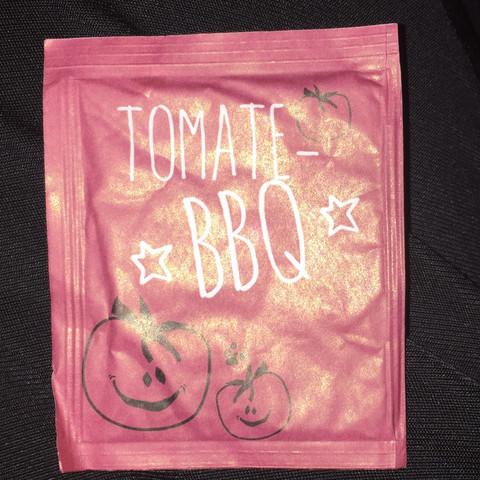 Von McDonald's  - (McDonalds, Gewürze, Tomate BQQ)