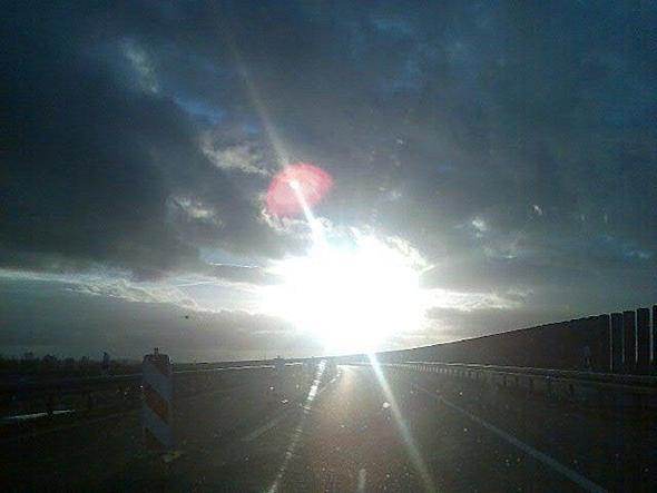 Sonne - (Foto, Kamera, Fotografie)