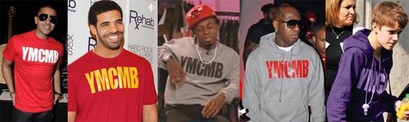 Lil Wayne , Drake , Birdman ... - (Mode, kaufen, Kleidung)