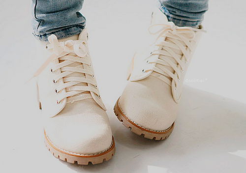 Die gesuchten Schuhe - (Beauty, Frauen, Mode)