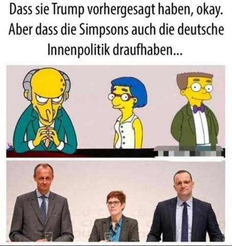 Politik Serien