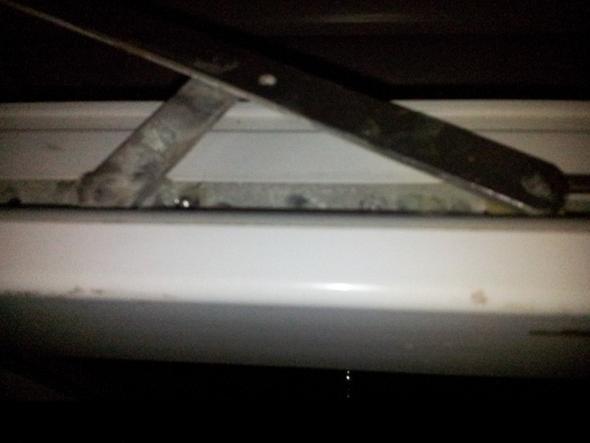 Wohnungs Fenster Lässt Sich Nicht Mehr Schließen Handwerk