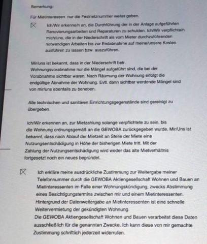 Nett Pflichten Des Hausmeisters Werden Fortgesetzt Bilder - Beispiel ...