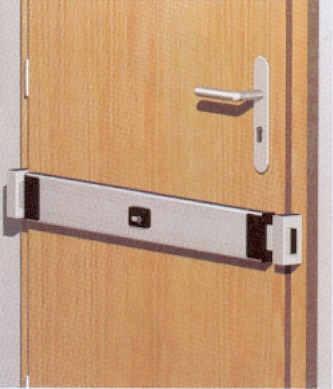 Riegel Wohnungstür (Beispiel) - (Mietrecht, Sicherheit, Vermieter)