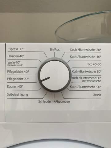 Wolle/Handwäsche 40 Grad?