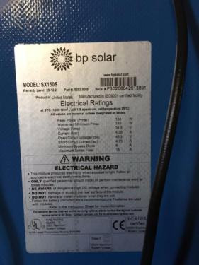 Solaranlage - (kaufen, Solaranlage)