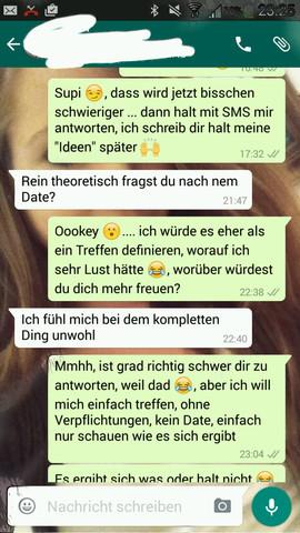 Deutsche dating app Android