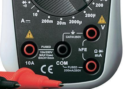 VC130-1 - (Elektronik, Elektrik)