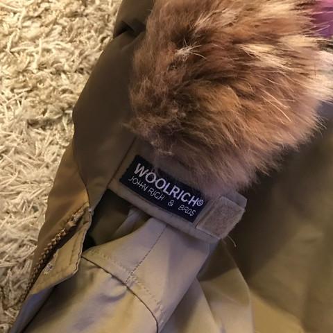 buy popular 7588a cc2fd Woolrich Arctic Fake oder nicht? (Mode, Jacke, Winterjacke)