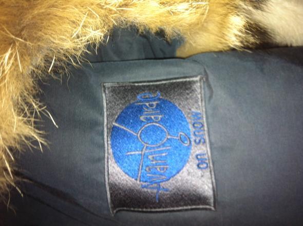 huge selection of eb629 bc13c Woolrich Arctic Parka Männer made in USA echt oder Fälschung ...
