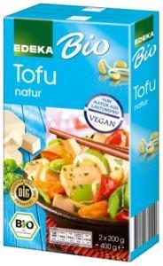 Bio Tofu Edeka - (Ernährung, Lebensmittel, Bio)