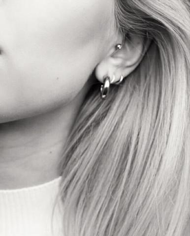 Piercings nach dem Ohrring oder weitere Ohrringe? - (Mode, Wissen, Aussehen)