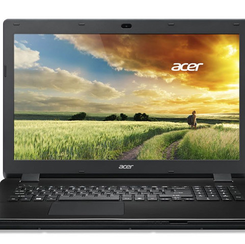 Acer Aspire E 17 - (Computer, PC, Internet)