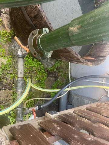 Woran kann es liegen, dass unsere Pumpe kein Wasser zieht?