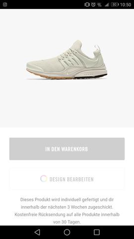- (Schuhe, Nike, NIKEiD)