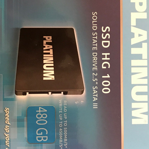um diese SSD geht's - (Computer, PC, Informatik)