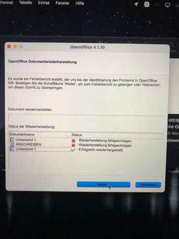 Word Datei Wiederherstellung fehlgeschlagen, was jetzt?