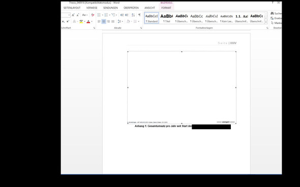Screenshot - (Software, Microsoft, Word)