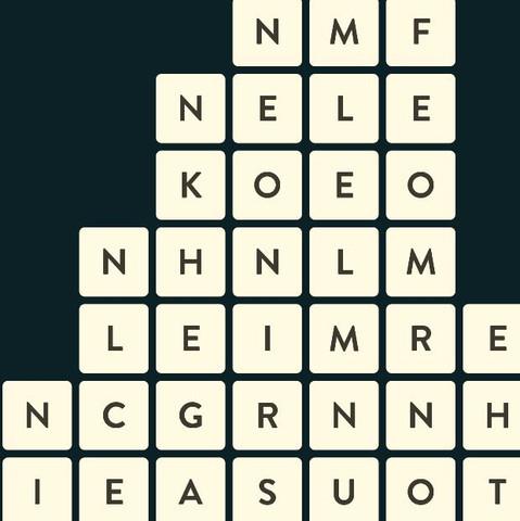 Wordbrain rätsel  - (Word, Rätsel, Brain)