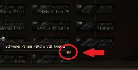 Das nette goldene Zeichen :) - (Zeichen, World of Tanks)