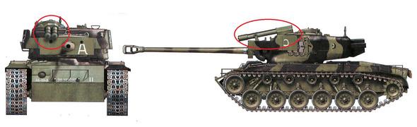 Diese Rohre - (panzer, Zweiter Weltkrieg, WW2)