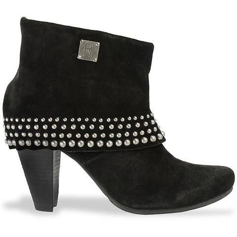 Stiefel von Replay - (Kleidung, Schuhe, Aussehen)