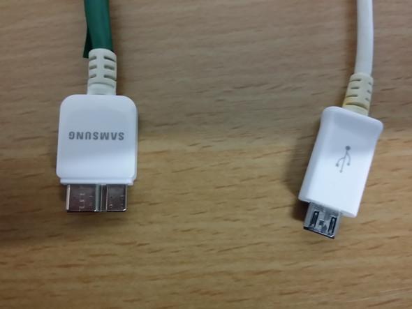 Kabel - (Kabel, Samsung-Galaxy)