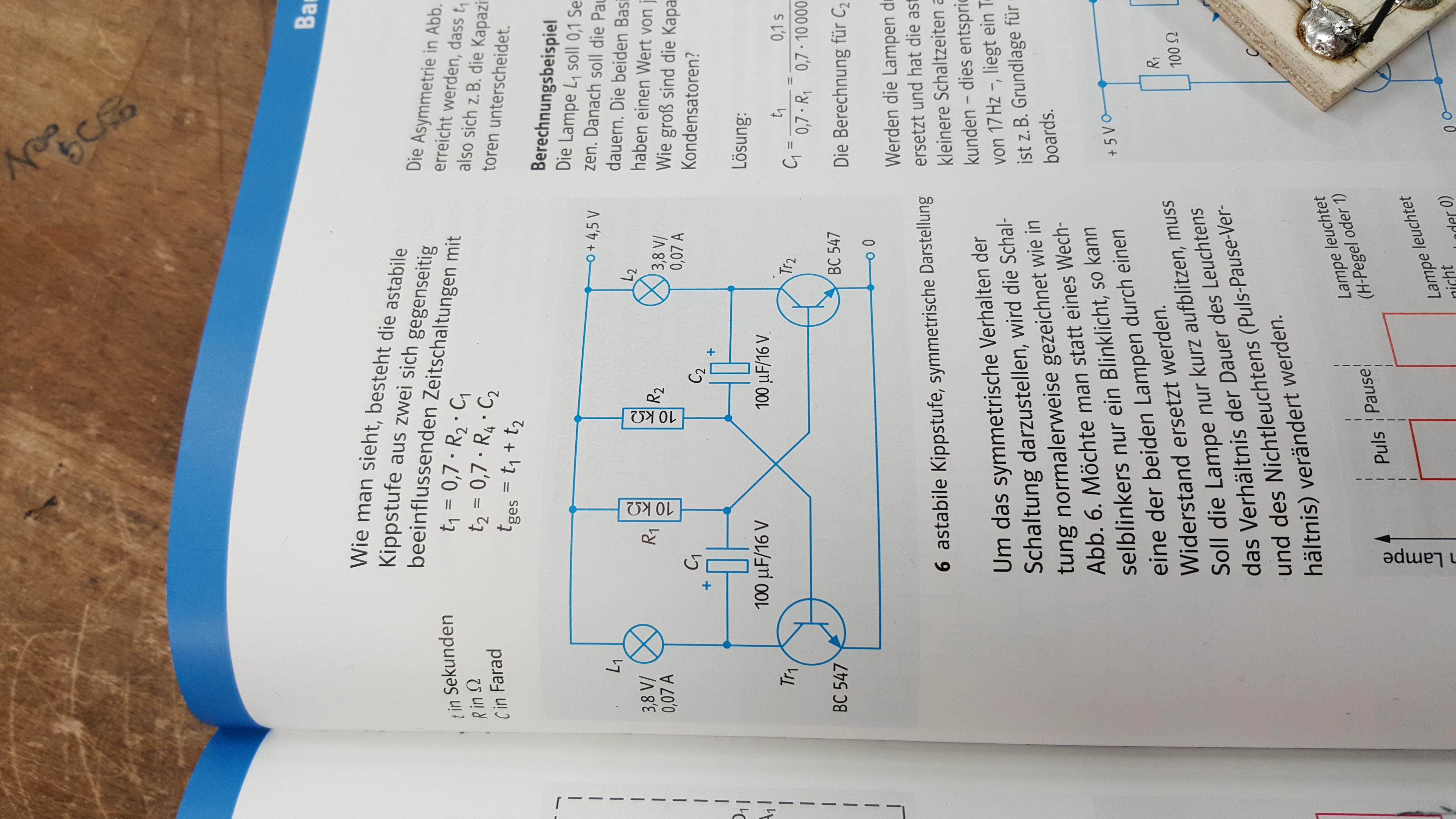 Groß Fotosensor Schaltung Bilder - Die Besten Elektrischen ...