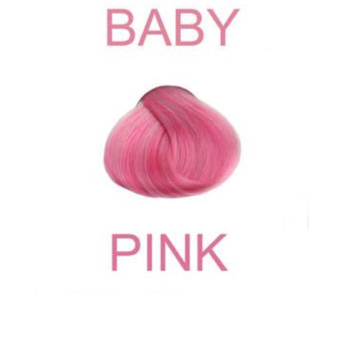 Baby pink - (Haartönung, haarefärben, Stargazer)